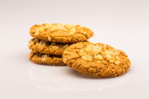 Third Coast Bakery - Gluten Free Ginger Snap Cookies