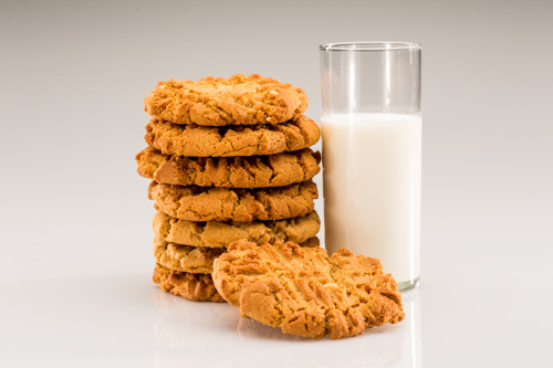 Third Coast Bakery - Gluten Free Peanut Butter Cookies