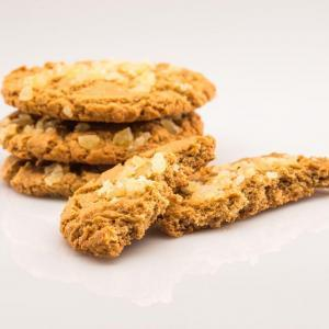 Third Coast Baked Goods - Gluten Free Ginger Snap Cookies