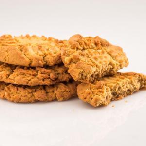 Third Coast Baked Goods - Gluten Free Peanut Butter Cookies