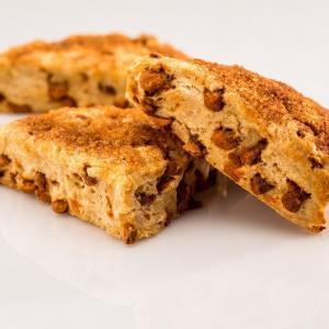 Third Coast Bakery - Gluten Free Cinnamon Chip Scones