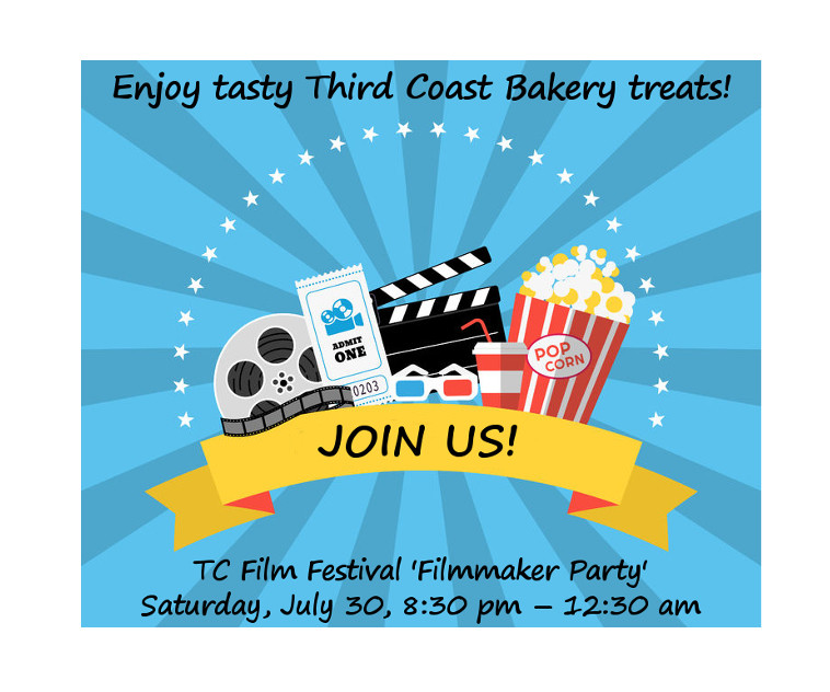 Traverse City Film Festival - Third Coast Bakery