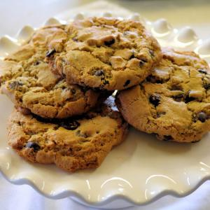 Gluten Free Chocolate Chip Cookies - Third Coast Bakery