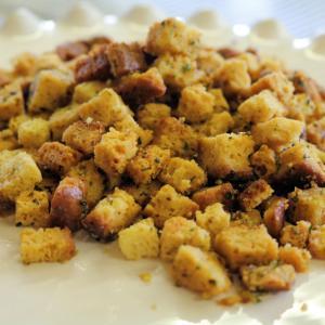 Italian Baked Goods: Gluten Free Croutons - Third Coast Bakery