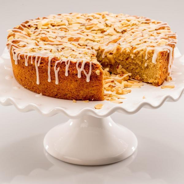 Third Coast Bakery - Gluten Free Almond Cake