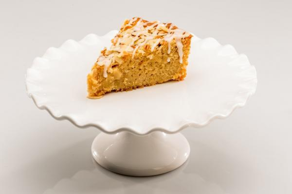Third Coast Bakery - Gluten Free Almond Cake