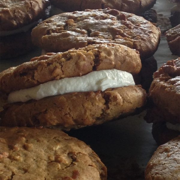 Original Oatmeal Cream Pies